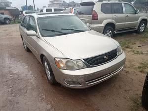 Toyota Avalon 2004 Gold | Cars for sale in Imo State, Owerri