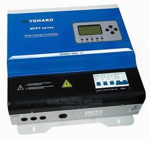 80ahs 180v Yohako Controller   Solar Energy for sale in Lagos State, Yaba