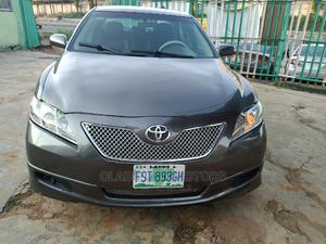 Toyota Camry 2008 2.4 SE Gray | Cars for sale in Lagos State, Alimosho
