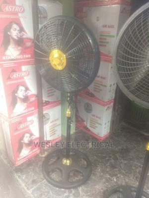 Standing Fan | Accessories & Supplies for Electronics for sale in Lagos State, Lekki