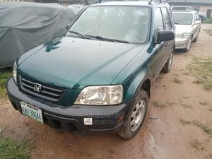Honda CR-V 2000 Green | Cars for sale in Imo State, Owerri