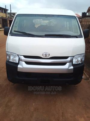 Toyota Hiace | Buses & Microbuses for sale in Lagos State, Ejigbo