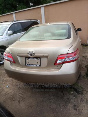 Toyota Camry 2011 Gold | Cars for sale in Lagos State, Amuwo-Odofin