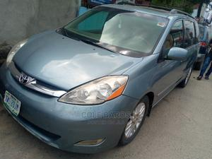 Toyota Sienna 2005 LE AWD Blue | Cars for sale in Rivers State, Port-Harcourt