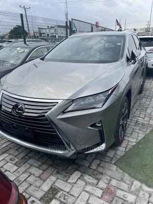 Lexus RX 2019 350 AWD Gray | Cars for sale in Lagos State, Lekki