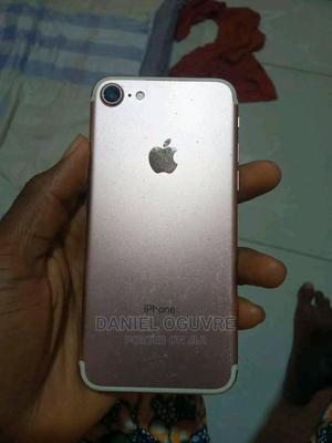 Apple iPhone 7 32 GB Rose Gold   Mobile Phones for sale in Delta State, Uvwie