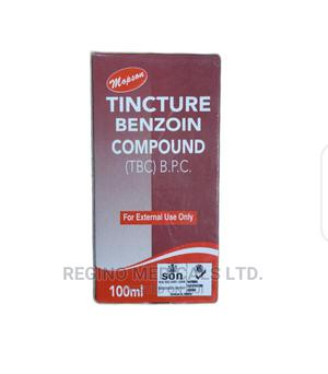 Tincture Benzion Compound (TBC) | Tools & Accessories for sale in Lagos State, Mushin