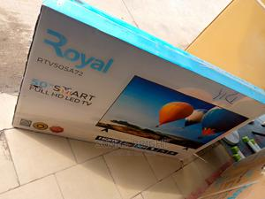 Android Royal Television Smart | TV & DVD Equipment for sale in Abuja (FCT) State, Wuse