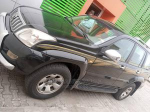 Toyota Land Cruiser Prado 2008 Black | Cars for sale in Delta State, Warri