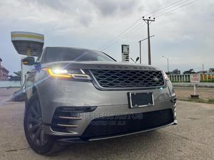 Land Rover Range Rover Velar 2021 Green | Cars for sale in Lagos State, Amuwo-Odofin
