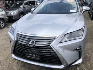 Lexus RX 2017 350 AWD Silver   Cars for sale in Lagos State, Apapa
