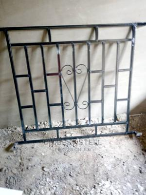Window Burglary   Building Materials for sale in Abuja (FCT) State, Mararaba