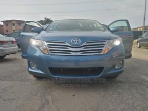 Toyota Venza 2011 V6 AWD Green | Cars for sale in Lagos State, Amuwo-Odofin