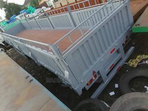 Trailer Bucket | Trucks & Trailers for sale in Lagos State, Gbagada