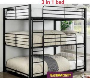 3 in 1 Bluk Bed | Furniture for sale in Lagos State, Ojo