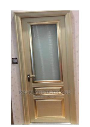Gold Toilet Door | Doors for sale in Lagos State, Surulere