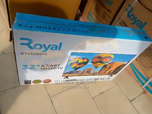 Royal Smart Television | TV & DVD Equipment for sale in Abuja (FCT) State, Wuse