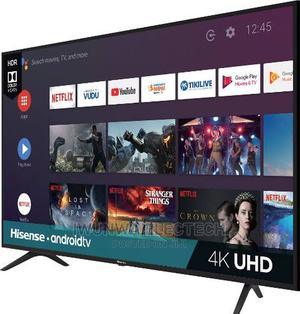 Hisense 65inches Smart Tv | TV & DVD Equipment for sale in Lagos State, Ajah