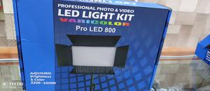 Led Light Kit. Led 800 Pro   Accessories & Supplies for Electronics for sale in Lagos State, Lagos Island (Eko)