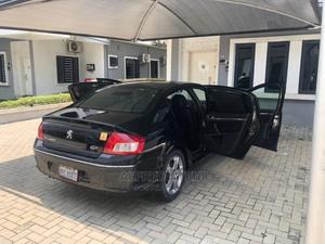 Peugeot 407 2006 Black   Cars for sale in Oyo State, Ibadan
