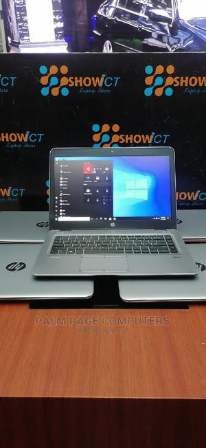 Laptop HP EliteBook 745 8GB AMD A10 HDD 500GB | Laptops & Computers for sale in Abuja (FCT) State, Gwarinpa