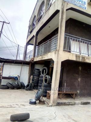 Shopping Complex for Sale   Commercial Property For Sale for sale in Lagos State, Abule Egba