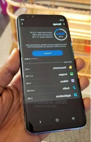 Samsung Galaxy S8 Plus 64 GB Gray   Mobile Phones for sale in Kaduna State, Zaria