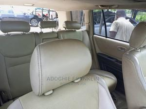 Toyota Highlander 2004 Gray | Cars for sale in Delta State, Warri