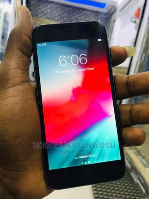 Apple iPhone 6 16 GB White   Mobile Phones for sale in Rivers State, Port-Harcourt