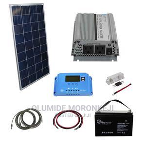 1KVA Solar Energy System | Solar Energy for sale in Lagos State, Ikeja