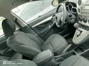 Toyota Matrix 2010 Gray | Cars for sale in Lagos State, Isolo
