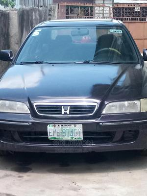 Honda Accord 1997 Aerodeck Purple | Cars for sale in Lagos State, Surulere