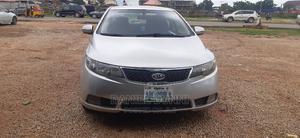 Kia Cerato 2012 Silver | Cars for sale in Abuja (FCT) State, Gudu