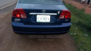 Honda Civic 2004 Blue | Cars for sale in Abuja (FCT) State, Karu