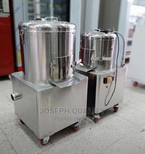 15kg N 8kg Potatoes Peeling Machine/Carrots,Vegetable Peeler   Restaurant & Catering Equipment for sale in Lagos State, Ojo