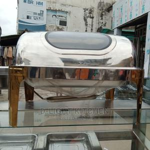 Chafing Dish   Restaurant & Catering Equipment for sale in Lagos State, Ojo