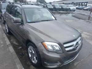 Mercedes-Benz GLK-Class 2014 350 4MATIC Brown   Cars for sale in Lagos State, Apapa