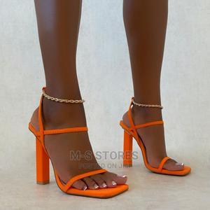 Trending Female Heels | Shoes for sale in Lagos State, Shomolu