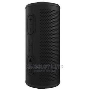 Braven Stryde 360 Waterproof Bluetooth Speaker - Black | Audio & Music Equipment for sale in Lagos State, Ikeja