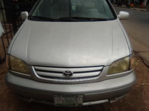 Toyota Sienna 2003 XLE Silver   Cars for sale in Abia State, Umuahia