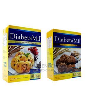 Diabetamil Cookies   Meals & Drinks for sale in Cross River State, Calabar