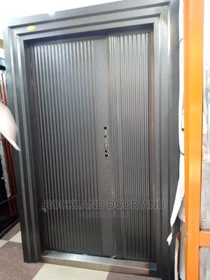 4ft Exclusive Copper Security Door | Doors for sale in Lagos State, Surulere