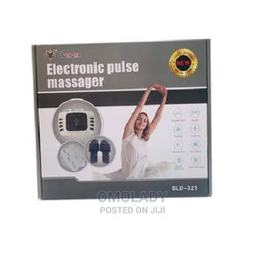 Blueidea Electronic Pulse Massager Stroke Therapy Massager | Tools & Accessories for sale in Lagos State, Surulere