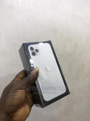 New Apple iPhone 11 Pro Max 256 GB White | Mobile Phones for sale in Lagos State, Ikeja