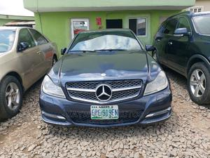 Mercedes-Benz C300 2009 Gray | Cars for sale in Lagos State, Agege