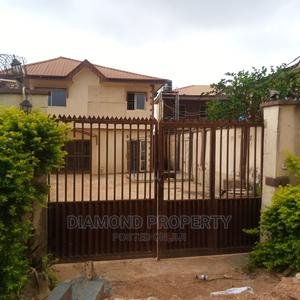 Building for Sale Within Apete on D Major Road | Commercial Property For Sale for sale in Oyo State, Ibadan