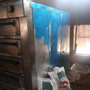 1 Bag Gas Oven   Industrial Ovens for sale in Edo State, Benin City