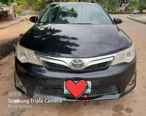 Toyota Camry 2012 Black | Cars for sale in Lagos State, Ogudu