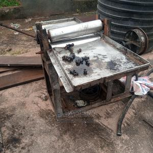 Milling Machine and Lister | Manufacturing Equipment for sale in Edo State, Benin City
