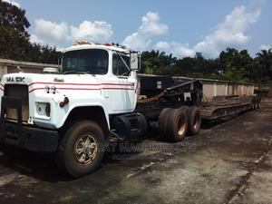 Lowbed Trailer 65tons for Haulage and Lease | Trucks & Trailers for sale in Rivers State, Port-Harcourt